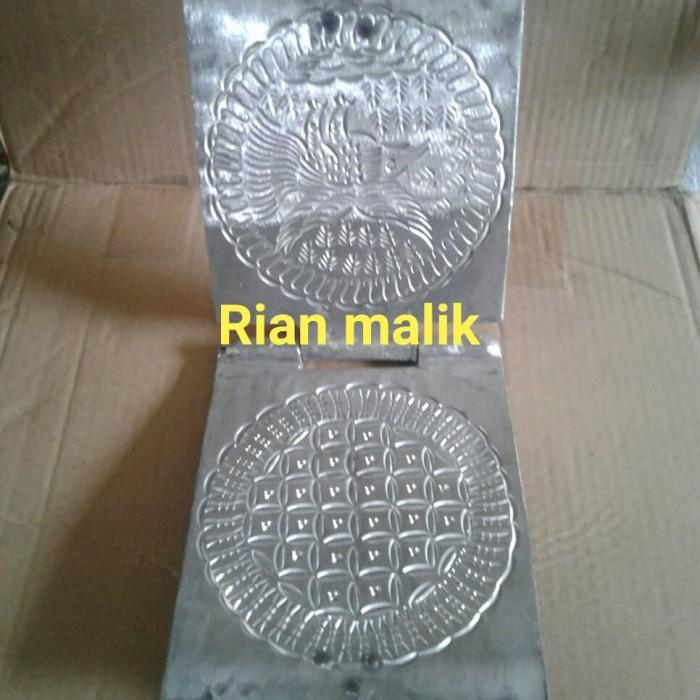 harga Cetakan kue semprong super tebel motif bagus & rapi Tokopedia.com