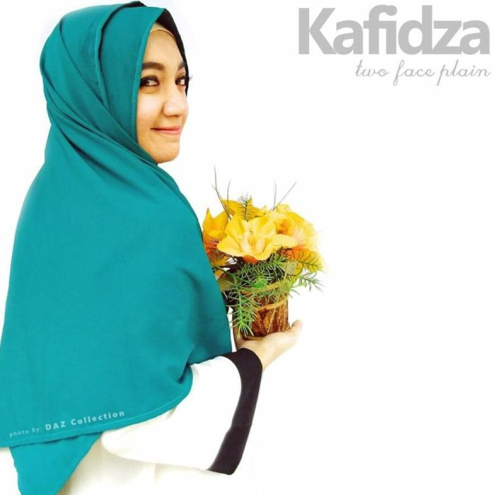 Hijab Syari Coklat Tutorial Hijab Terbaru Source · New Pasmina Instan Jilbab Instan Pasmina Wolfis Instans