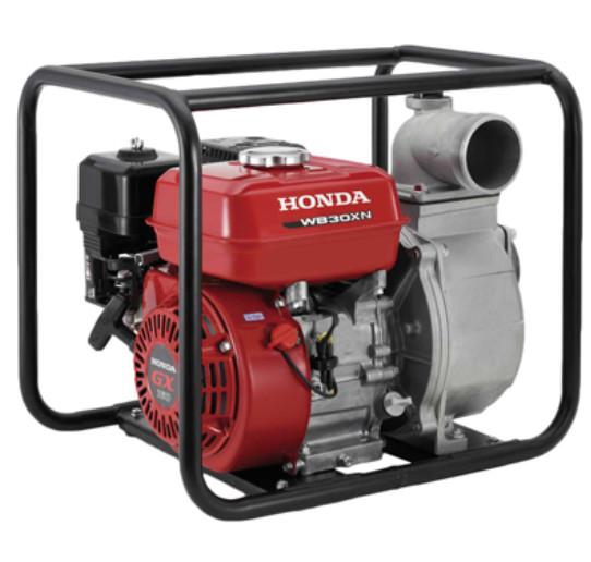 Jual Mesin Alkon Honda WB 30 XN 3 Inch Pompa Air Irigasi ...