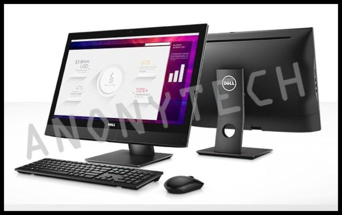 Jual Dell Optiplex 7450 Aio I7-7700 8Gb 2Tb 10Pro - Amd - Touch - Jakarta  Pusat - Megawati Catharina | Tokopedia