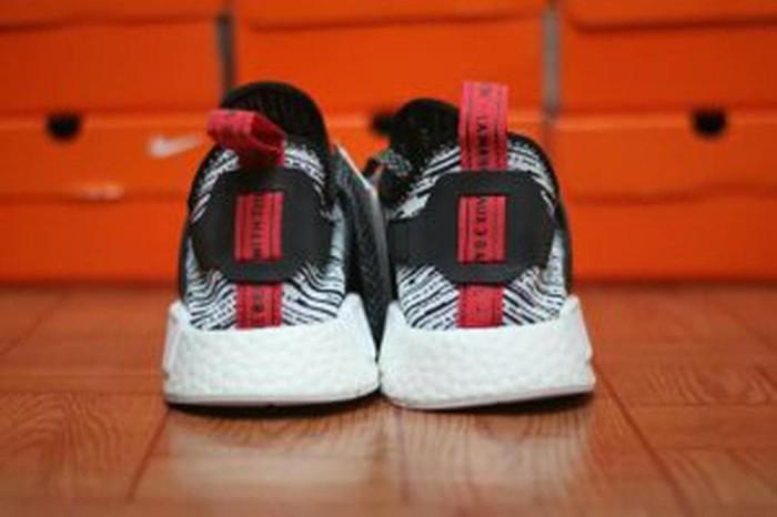 bba9f9beab084 Jual Sepatu Adidas NMD XR1 PRIMEKNIT GLITCH CAMO BNIB Original Oreo ...
