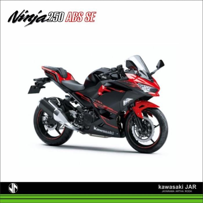 harga Kawasaki 2018 ninja 250 abs special edition [bogor] Tokopedia.com