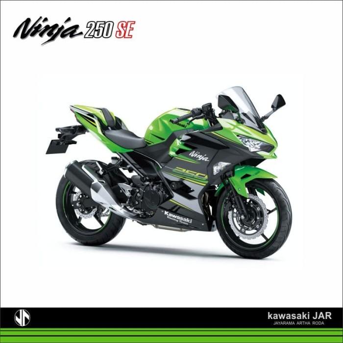 harga Kawasaki ninja 250 special edition [bogor] Tokopedia.com