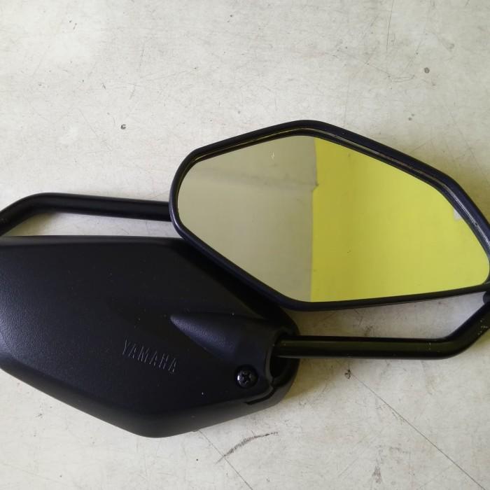 harga Aksesoris motor variasi spion yamaha jupiter atau vixion kaca cembung Tokopedia.com