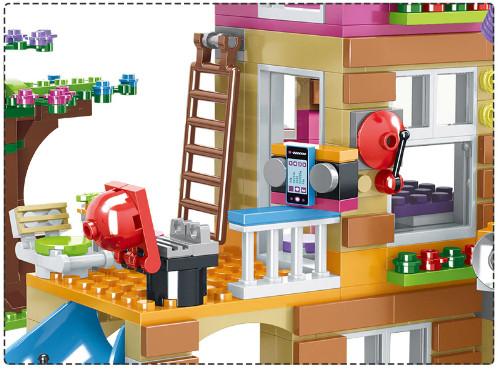 Jual Friendship House Sy 1006 Jual Lego Friends Emma Murah