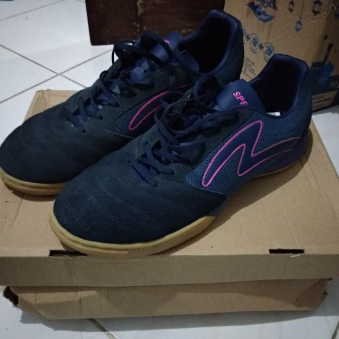 Jual Sepatu Futsal Specs Metasala Rival Navy Kab Ponorogo