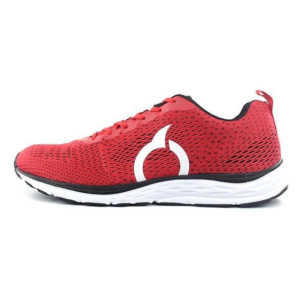 Jual SEPATU RUNNING ORTUSEIGHT VECTOR RED WHITE - Merah 278fe3a378
