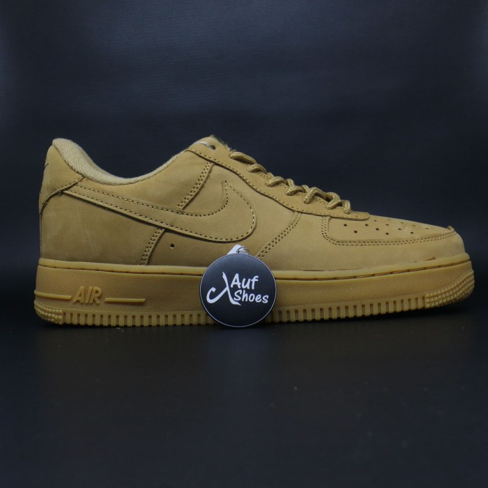 lega in corso Materiale  Jual Nike Air Force 1 Low - Gum light brown 13336 - 42 - Jakarta Barat -  AUF SHOES | Tokopedia