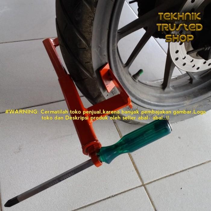 harga Alat bantu manual buka ban motor tubeles sq2 Tokopedia.com
