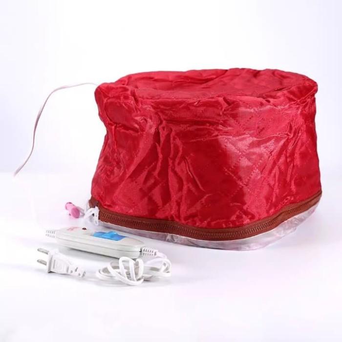 Creambath Cap Topi Creambath - Harga Spesifikasi Produk Terhangat Di ... ff7fd7e1d3