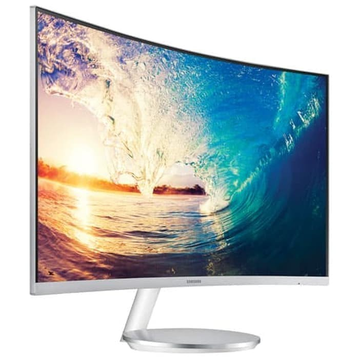 a6658e1333d Jual Monitor Samsung Curved 27
