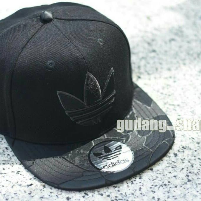1607fe89c37a1 Jual topi snapback Adidas   Adidas Army original import   hat ...