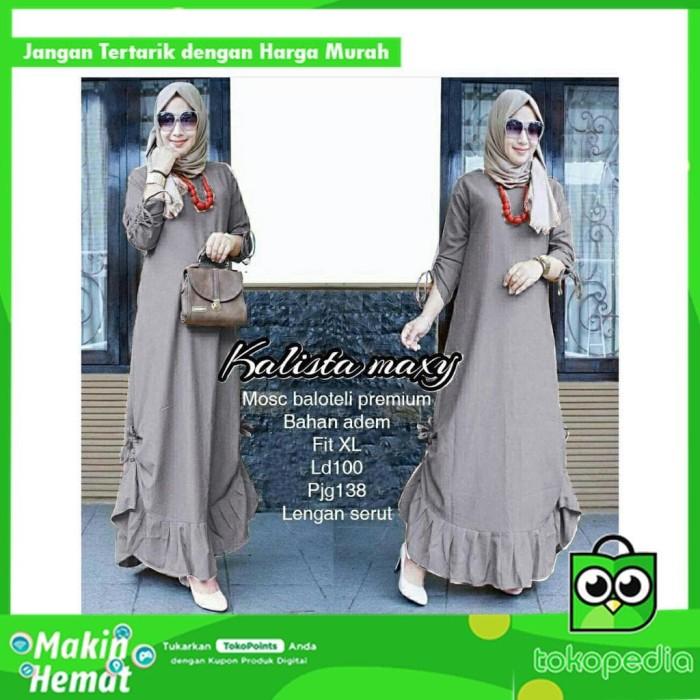 Jual Promo Binx Fashion Dress Lissandra (5 Warna) - IRAVAN 00050 ... 74d92df005
