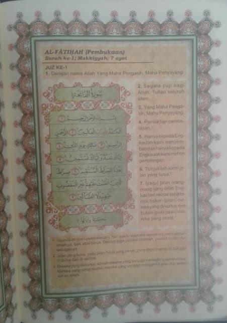 Jual Al-Quran Terjemahan Resleting An-Nur Penerbit Al Huda - Kota Surakarta  - Toko Buku Gembil | Tokopedia