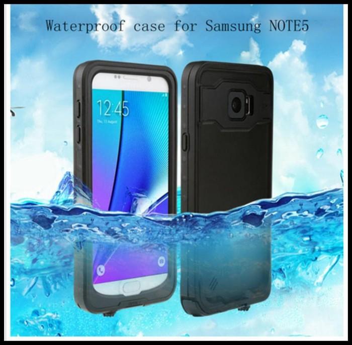 timeless design 39ed5 577c5 Jual Samsung Galaxy Note 4 Waterproof Case Diving Underwater Watertight -  DKI Jakarta - Diah Lisrianti   Tokopedia