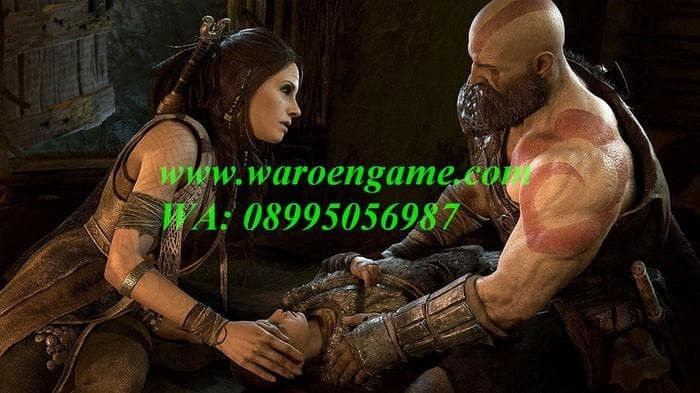 God of war picture full movie eng sub
