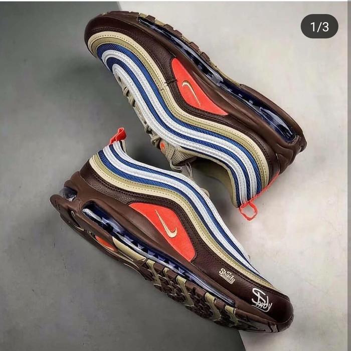 hot sale online c39ec 25313 Jual Nike Airmax 97