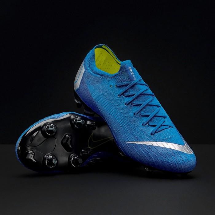 super popolare per tutta la famiglia prezzi al dettaglio Jual Sepatu Bola Nike Mercurial Vapor Frenzy XII Elite SG-PRO AC ...