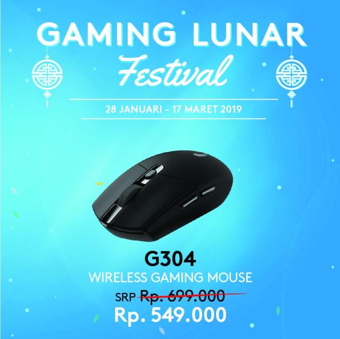 9b90758375b Jual Logitech G304 Wireless Gaming Mouse - Kota Tangerang - komponen ...