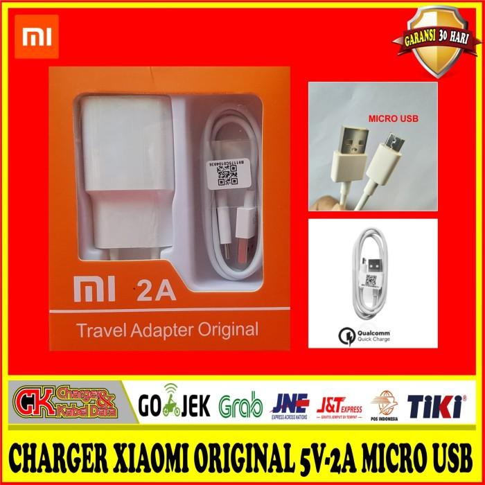 harga Fast charger xiaomi micro usb original mi 4i note max redmi 4x 3s 3x Tokopedia.com