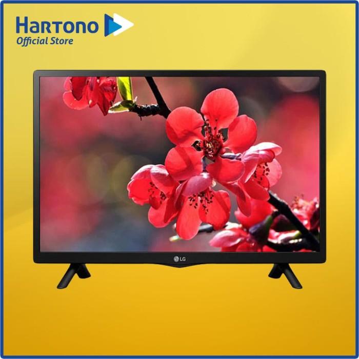 harga Lg - 215  led monitor ips 22tk420a-pt Tokopedia.com