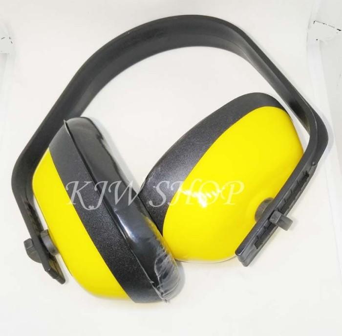harga Peredam suara / pelindung telinga model headphone Tokopedia.com