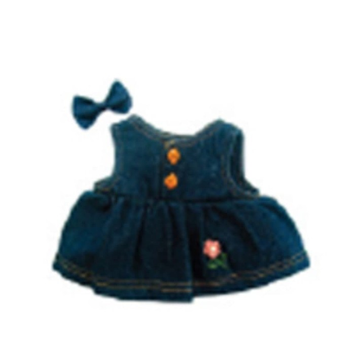 harga Boneka dress 14`` 020614007003 Tokopedia.com