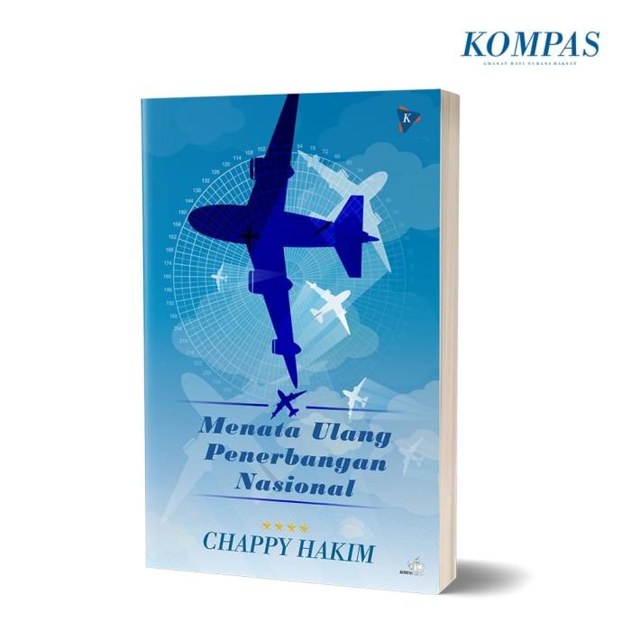 harga Menata ulang penerbangan nasional Tokopedia.com
