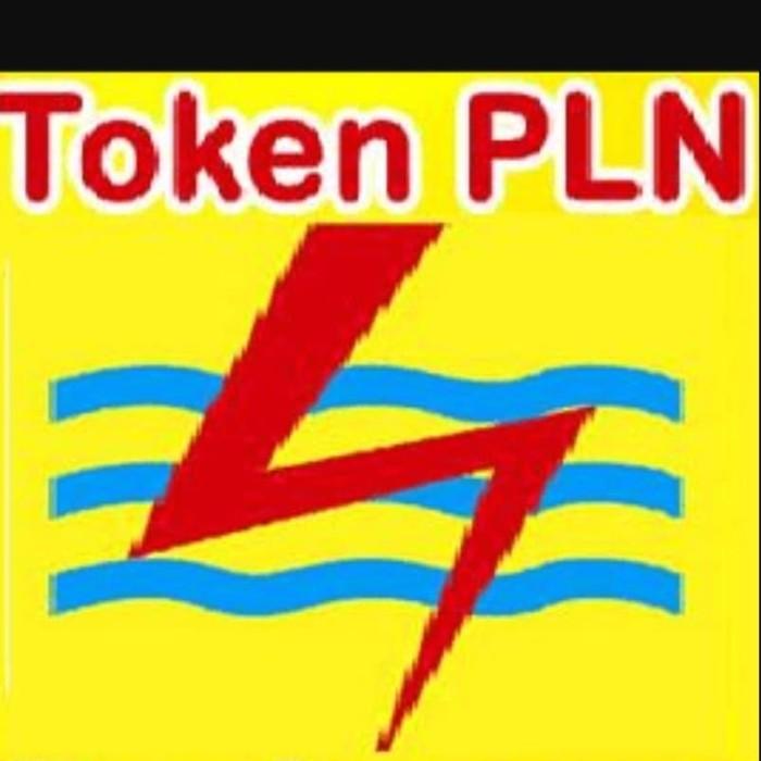 harga Pulsa listrik / token listrik / voucher listrik pln rp 500000 500ribu Tokopedia.com