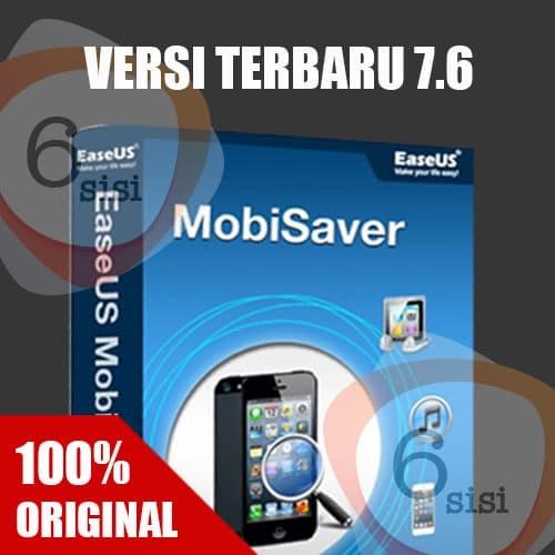 harga Easeus iphone data recovery - software original versi terbaru Tokopedia.com