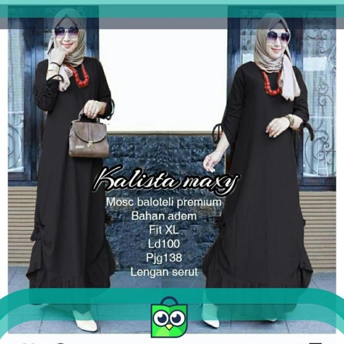 Jual Binx Fashion Dress Lissandra (5 Warna) - Baguss Collection.ID ... c71033a916