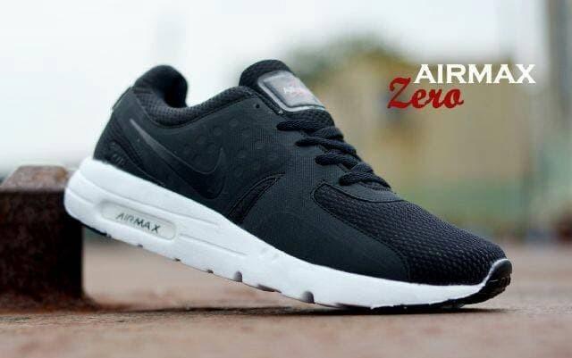 new style b8427 8a8a7 Jual sepatu nike sneakers nike am zero murah - Kab. Bandung - Sepatu Naufal  Online | Tokopedia