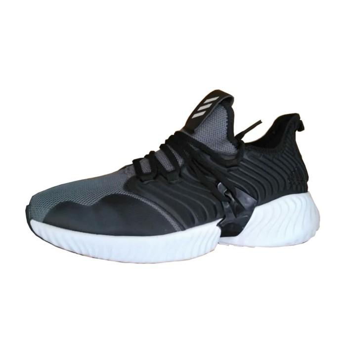 632e4244d8843 Jual Sepatu Lari Pria - adidas Men Running Alphabounce RC 2 Shoes ...