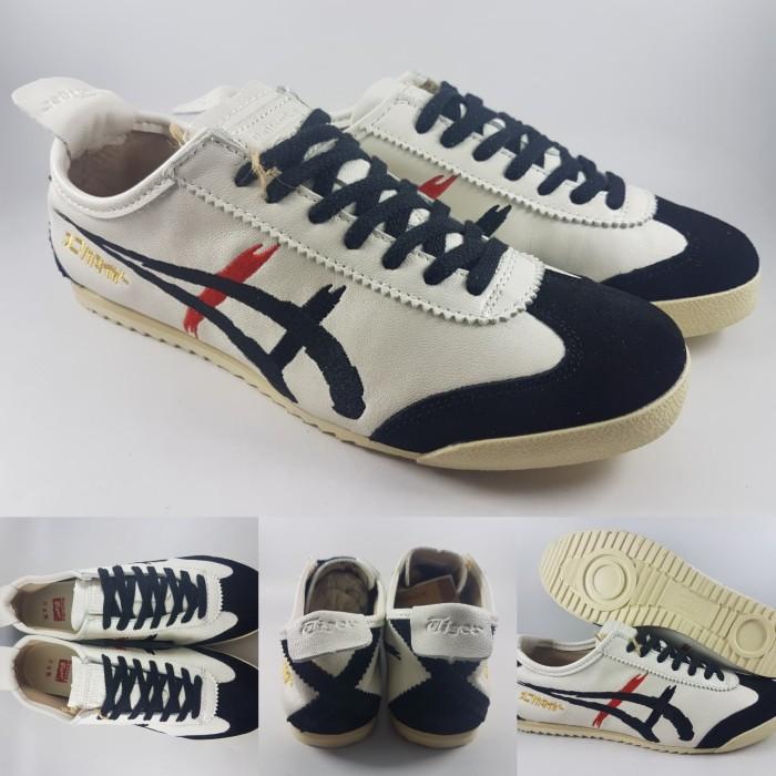 huge selection of 50fdd 232f6 Jual Sepatu Kets Onitsuka Tiger Mexico 66 DX Kabuki Villain Nippon Made -  Kota Bandung - BladeMazter Corp. | Tokopedia
