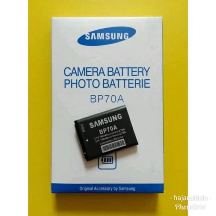 harga Baterai kamera digital samsung dv 150 f Tokopedia.com