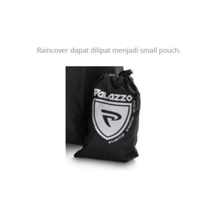 Jual Diskon Palazzo Rain Cover Bag Pelindung Tas Anti Air Hujan Source · Flash Sale Raincover Palazzo Sarung Pelindung Tas anti air Berkualitas