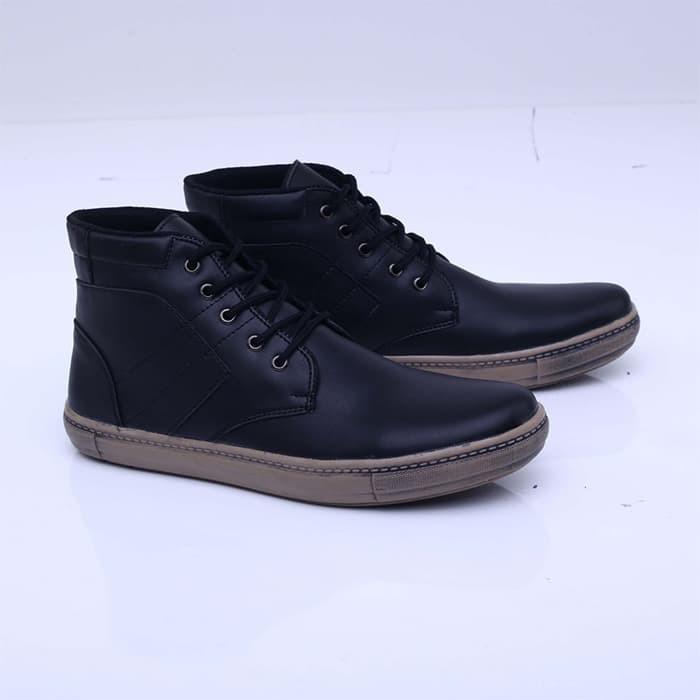 Jual Sepatu Pria Garsel Sepatu Boots Sepatu Sneakers Gse2025