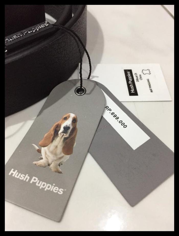 Jual HOT SALE Ikat Pinggang Hush Puppies Original terjamin ... fcae366fc8