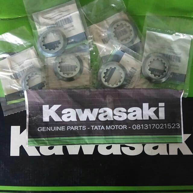 Best View Of Katalog Sparepart Kawasaki Ninja R And