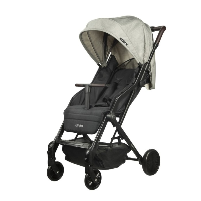 harga Stroller hybrid stacy / kereta dorong bayi / stroller premium - stone Tokopedia.com