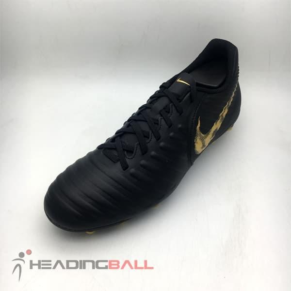 10772153447 Jual Sepatu Bola Nike Original Legend 7 Club FG Black Gold AO2597 ...
