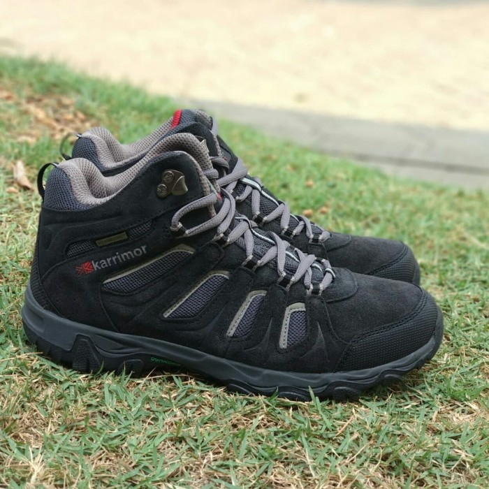 Jual Sepatu Karrimor Mount Mid Original Sepatu Outdoor Sepatu Gunung ... f6013ef014