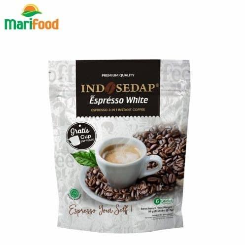 Foto Produk Indosedap Espresso - Pouch dari Marifood