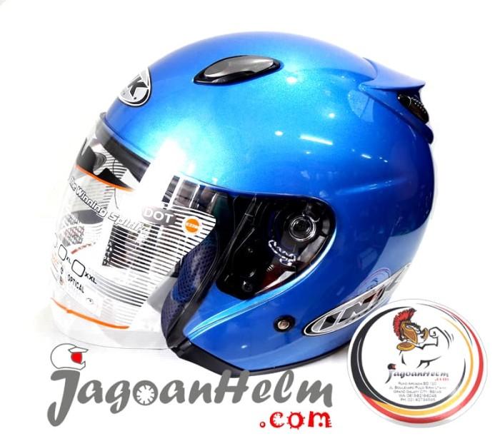 harga Ink centro jet helm original helmet Tokopedia.com