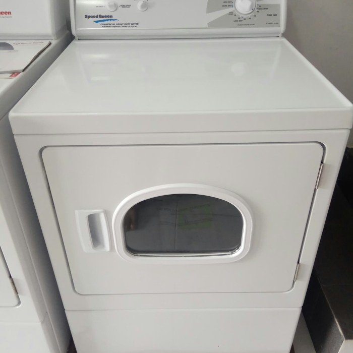 Jual Mesin Pengering Dryer Speedqueen Kota Depok Aneka Mesin