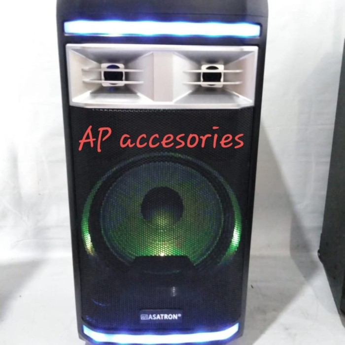 harga Speaker bluetooth meeting portable asatron ht 8894 /speaker asatron Tokopedia.com