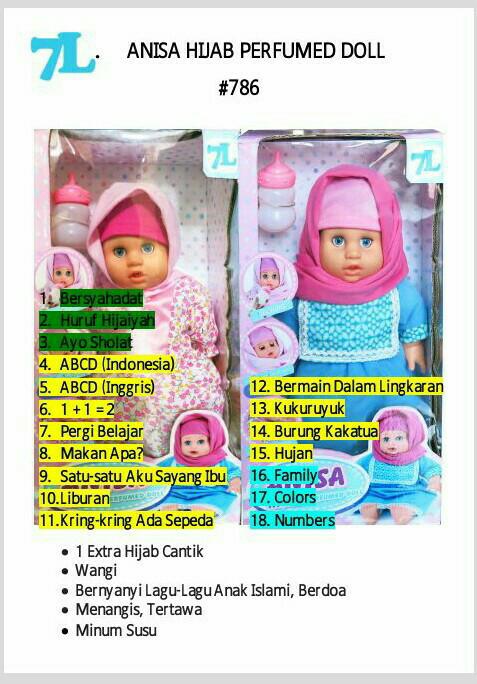 Harga Anisa Skin Care Cibinong Katalog.or.id
