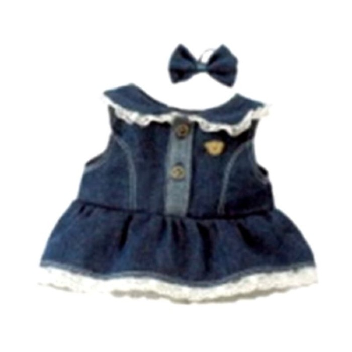 harga Boneka teddy house dress 14``020614142003 Tokopedia.com