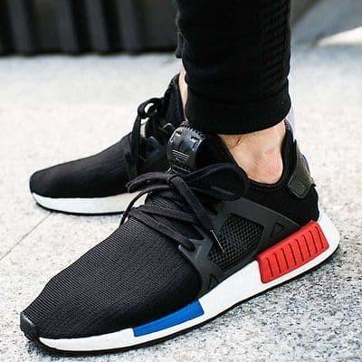 Jual Sepatu Adidas NMD XR1 OG - Jakarta