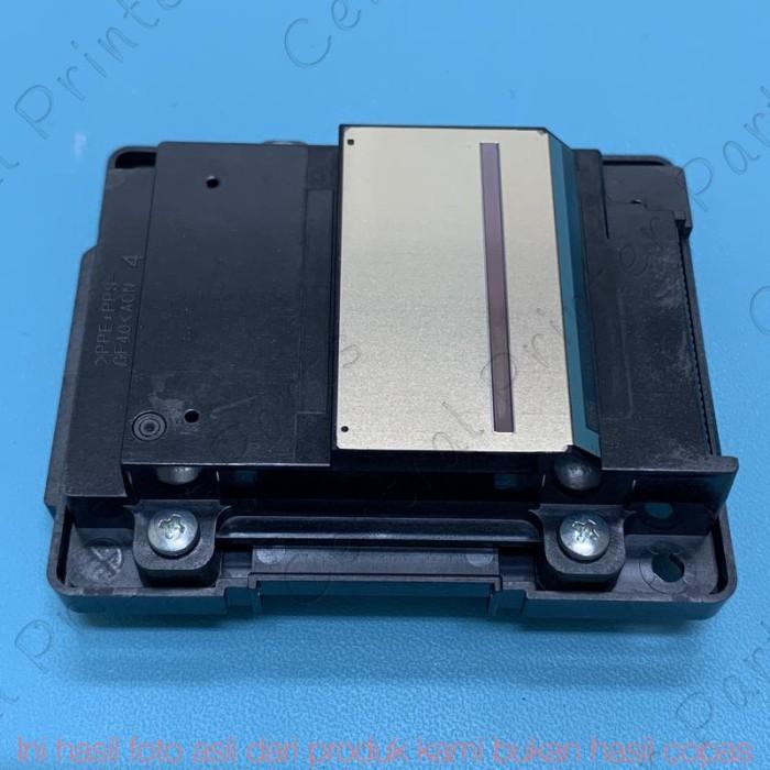 Jual Printhead Print Head Ori Brand New EPSON L655 L-655 - Jakarta Utara -  Central Printer Parts   Tokopedia